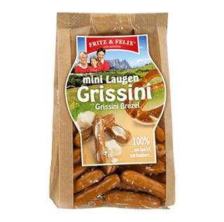 Grissini mini laugen 150g