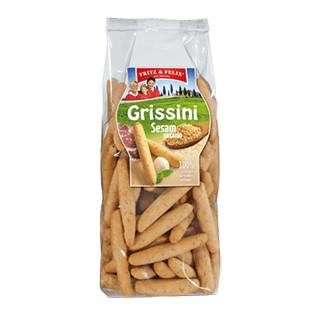 Sesame breadsticks 350g