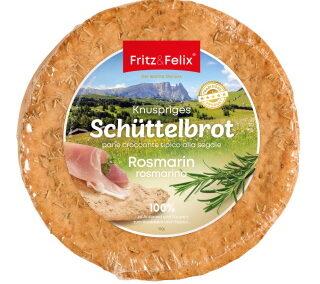 Schüttelbrot with rosemary 150g