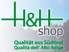 H&H Online Shop