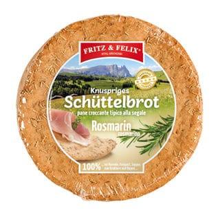 Schüttelbrot rosemary 150g