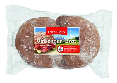 Vinschgerl Bread 300g
