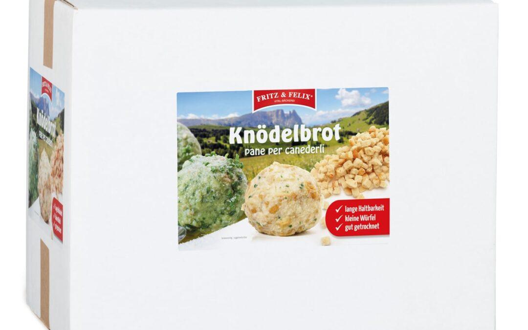 Pane di Canederli 5,0 kg