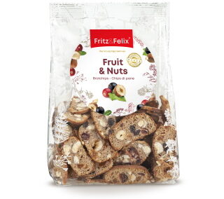 Fruit & Nuts 150g