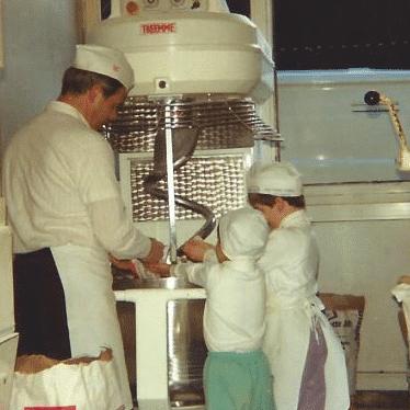 Fritz und Felix 1992
